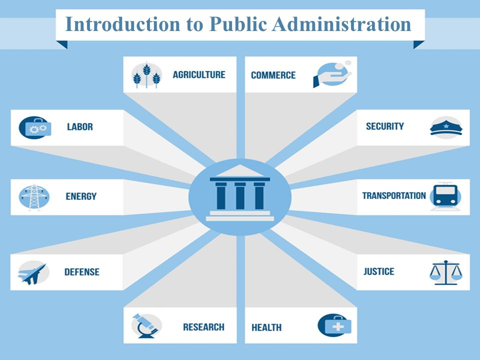 public administration course south africa