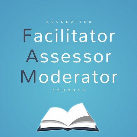 Facilitator/Assessor/Moderator Skills Program